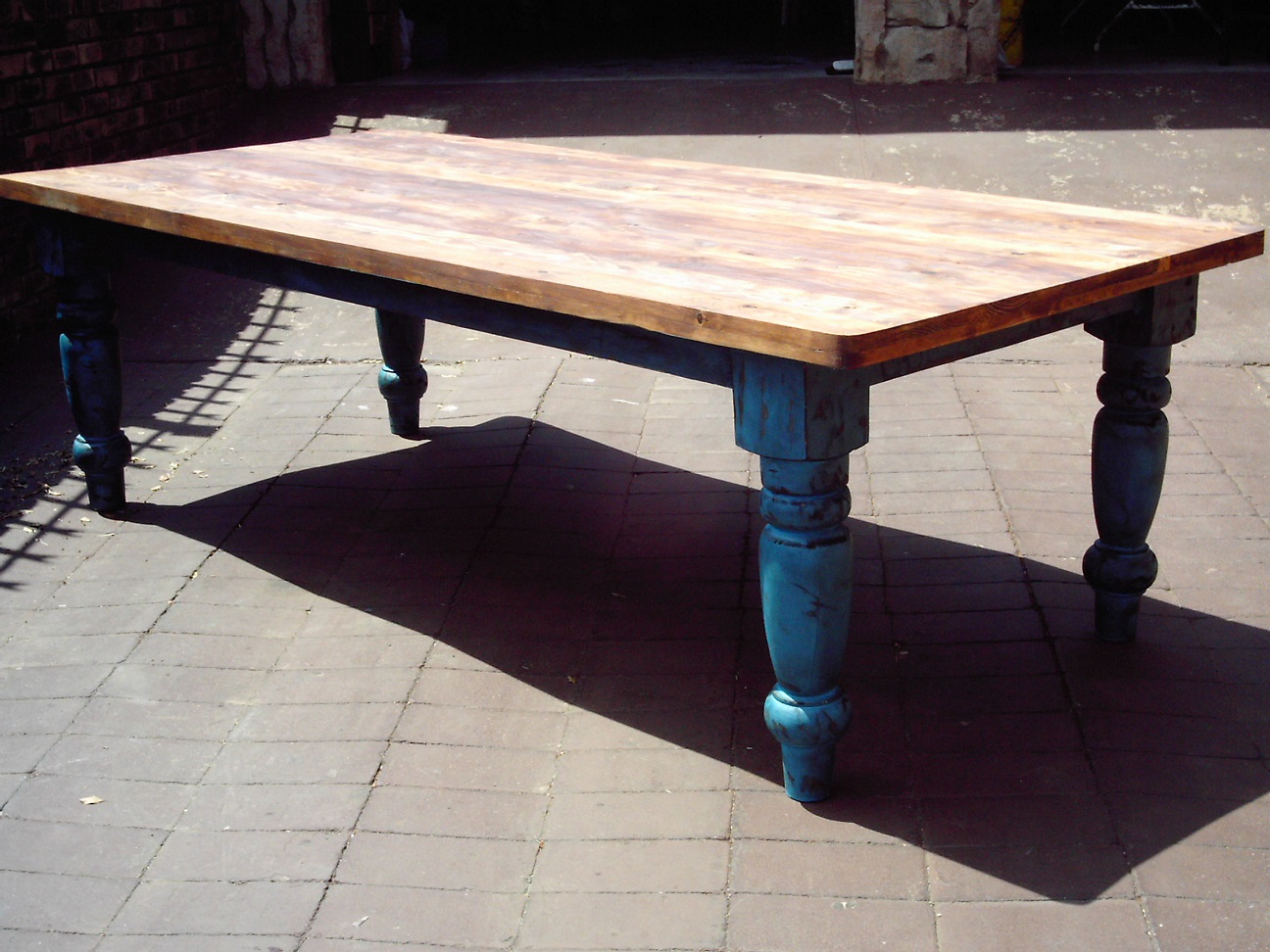 10 seater dining table in south africa value forest for 10 seater table