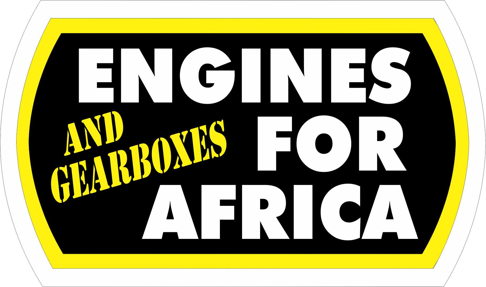 Engines for Africa