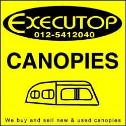 Executop Canopies