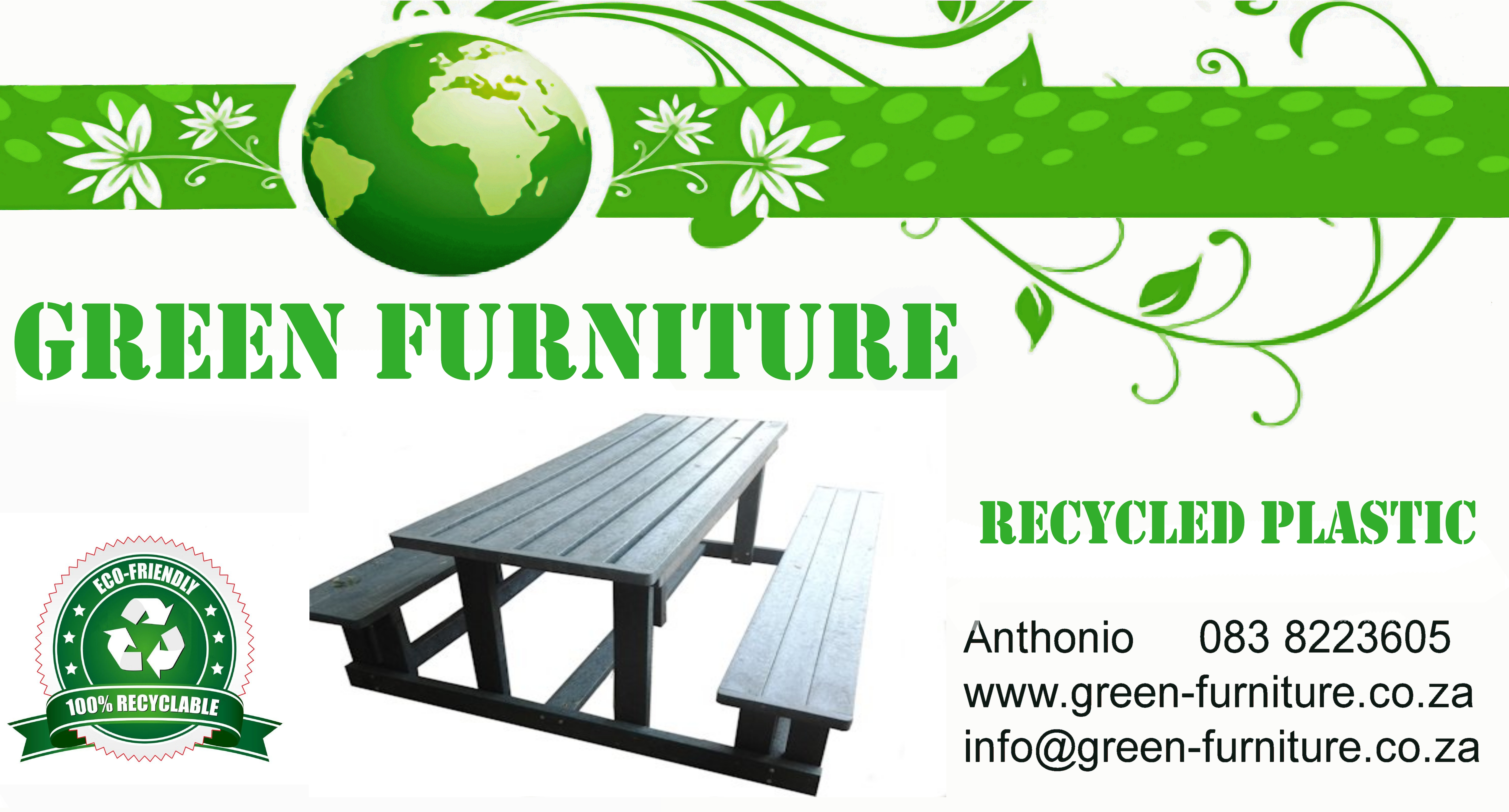 100 Recycled Plastic Jungle Gym S Garden Furniture
