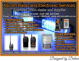 Allcom Radio & Electronic Services