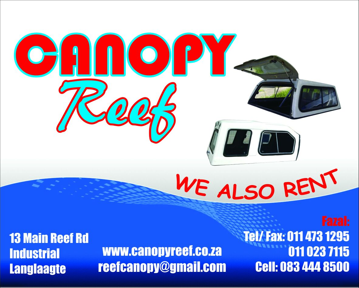 Canopy Reef