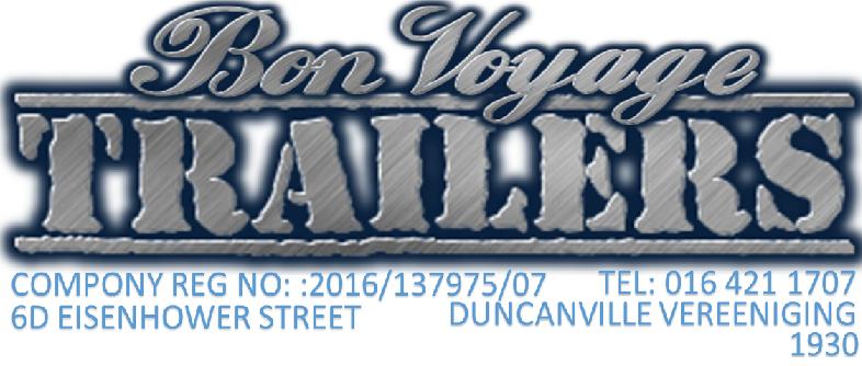 Bon Voyage Trailers Pty Ltd