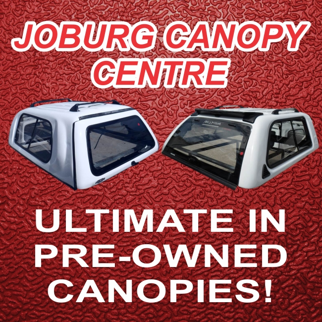JOBURG CANOPY CENTRE (PTY) LTD