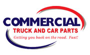 Commercial Truck and Car Parts