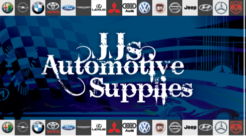 JJ Automotive Supplies
