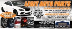 Legit Auto Parts