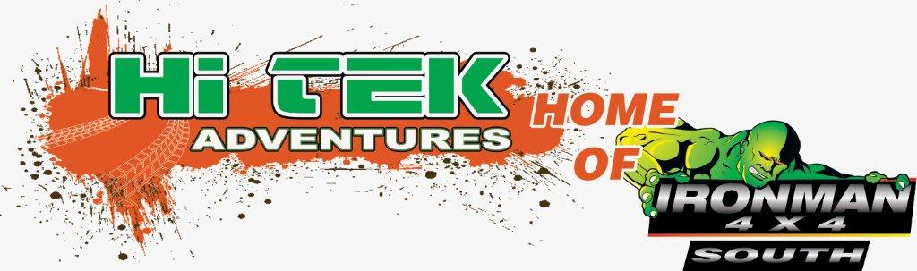 Hi Tek Adventures Home of Ironman 4x4 South