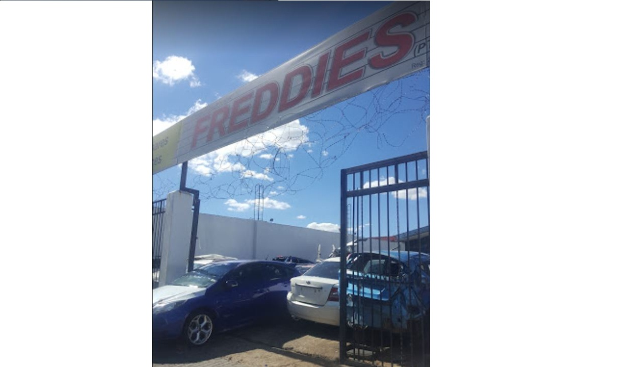 about-Freddie's Spares