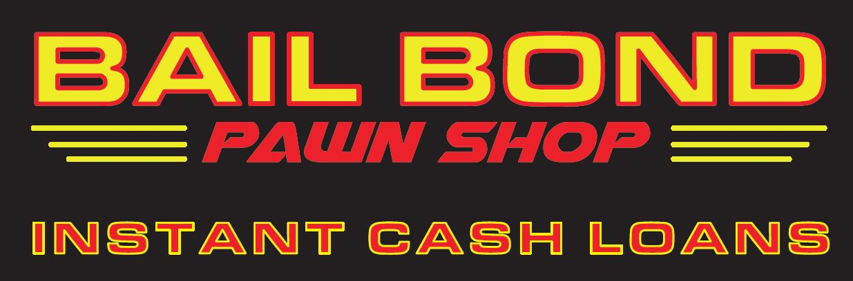 Bail Bond Pawn Shop