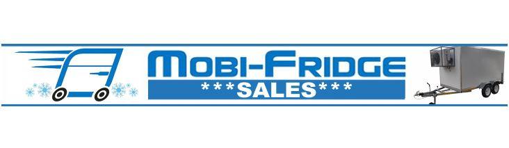 Mobi Fridge