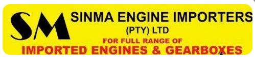 SM Sinma Engine Importers