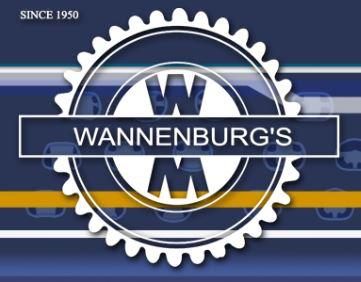 Wannenburg Auto Spares