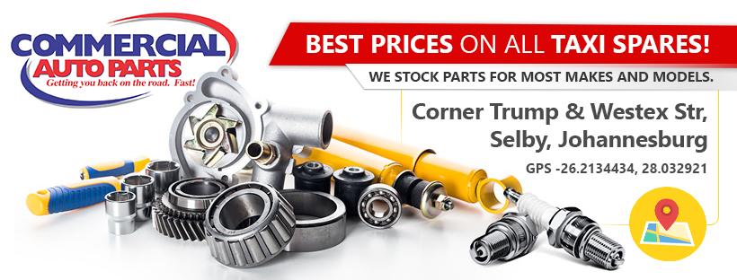 Commercial Auto Parts