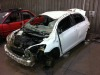 Yaris now stripping for spares