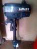 2hp Yamaha motor for sale  West Rand