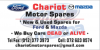 Chariot Motor Spares