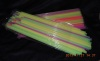 Long,Colourful Drinking Straws - R300/ 10 000