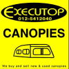 H100 Canopies Secondhand