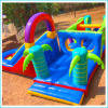 MANUFACTURING AND REPAIRS OF JUMPING CASTLES