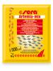 BRINE SHRIMP=Artemia Eggs & Salt Mixture=FISH FOOD