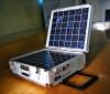Solar Portable Power Box