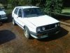 VW Golf ii Jumbo 1800 16V