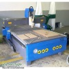 Easy to Use and Multifunction 6.5kW Wood CNC Route