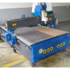 Easy to Use and Multifunction 5kW CNC Wood Router