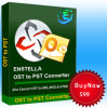 Remaining OST to PST software-convert OST to PST