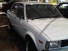 1981 White Corolla Sprinter