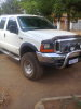 VERY clean 2007 F250 4x4 D/C for sale