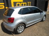 2010 VW POLO 6 1.4 COMFORTLINE