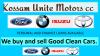 Kossam Unite Motors