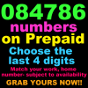 Get your very own 786 number o
