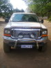 neat F250 4x4 d/c for sale