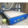 Capabilities that Make 6.5kW CNC Wood Routing Mach