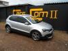2012 VW CROSS POLO 1.6 TDI