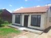 2 Bedroom House FOR RENT in Protea Glen ext 1