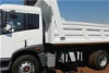 Tipper truck for hire, short or long term