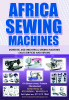 Industrial sewing machines new&used