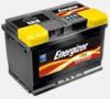 Energizer Automotive Batteries