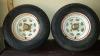 10 inch Rims & tyres