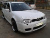2002 VW Golf Station Wagon - 2