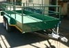 Olifants Trailer Hire