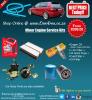 Toyota conquest minor  engine service kits