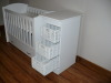 New baby, toddler and nursery furniture