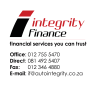 Get vehicle finance the easy way