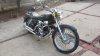Bigboy motorbike 250cc