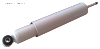Tyndall shocks HILUX 2x4 raised 99-05 (front set)